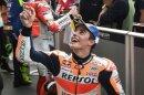 Marc Marquez steht vor dem nächsten MotoGP-Titelgewinn