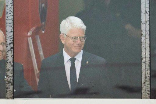 Franz Reindl ist seit 2014 Präsident des DEB