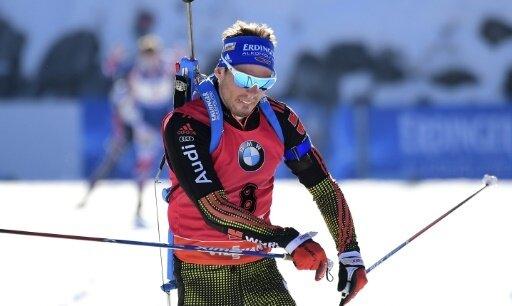 Simon Schempp verpasst in Oslo ein Top-10-Ergebnis