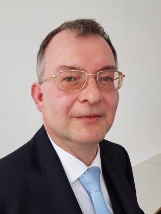 Winfried Thielmann, Professor für Deutsch als Fremd- und Zweitsprache an der TU Chemnitz