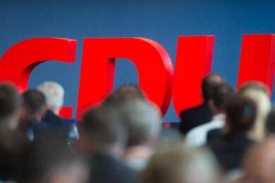 Ende November trifft sich die CDU in Leipzig zum Parteitag.