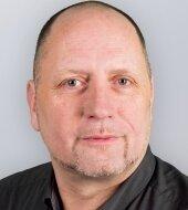 Mirko Hohenhausen - Stadtrat Stollberg Die Linke