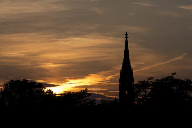 Weniger Protestanten in Sachsen: Zahl der Katholiken stabil