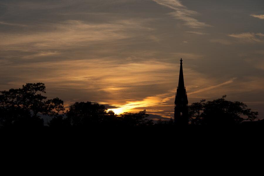 Kirchen diskutieren Präsenz zu Ostern