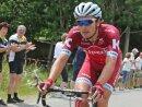 Rang vier im Sprint: Rick Zabel