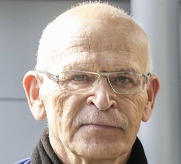 30. Juni: Günter Wallraff.
