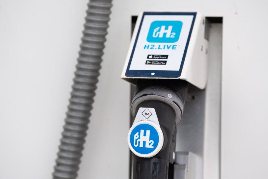Bund will Wasserstofftechnik massentauglich machen