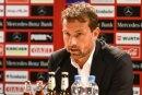 Markus Weinzierl lobt die Verantwortlichen in Leverkusen