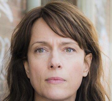 8. Juli: Claudia Michelsen.