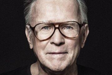 11. August: Klaus Doldinger.