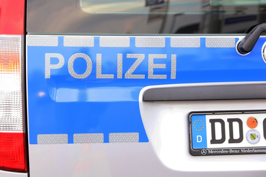 Streit eskaliert: 39-Jähriger bedroht Kontrahenten mit Messer