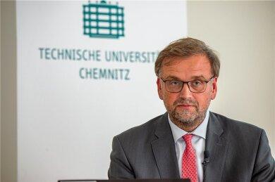 Oliver G. Schmidt - Nanowissenschaftler