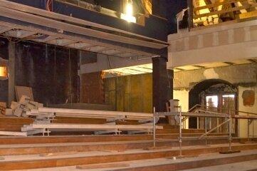 Die Vergabe des Auftrags für neue Stühle im Gewandhaus scheiterte im ersten Anlauf.