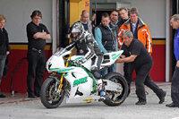 Perfekt: MZ startet in der Motorrad-WM