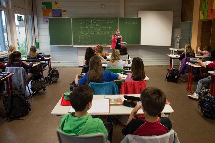 Alle Schulen im Kreis auf Jahre bestandssicher