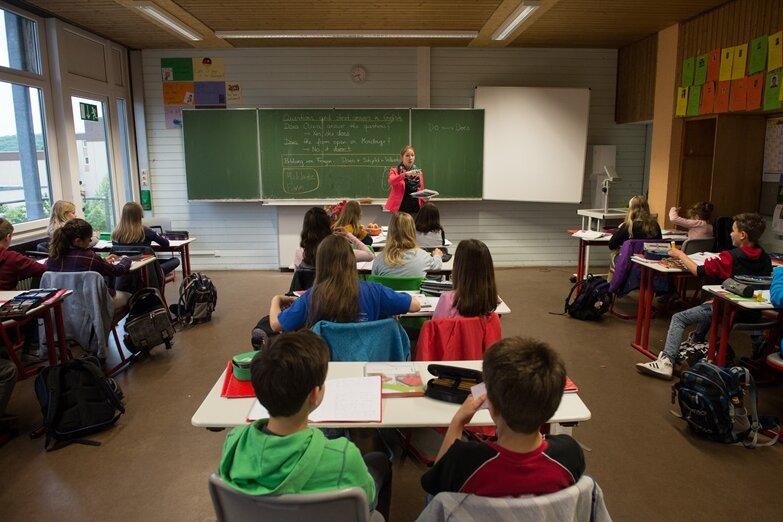 Landtagspräsident erklärt Volksantrag zu Gemeinschaftsschulen für zulässig