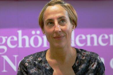 Judith Hermann - Schriftstellerin