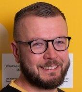 BenjaminKahlert - GeschäftsführerKSB Mittelsachsen