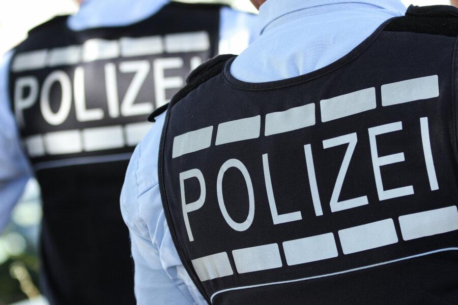 Bürgerwehren: Polizei besonders wachsam