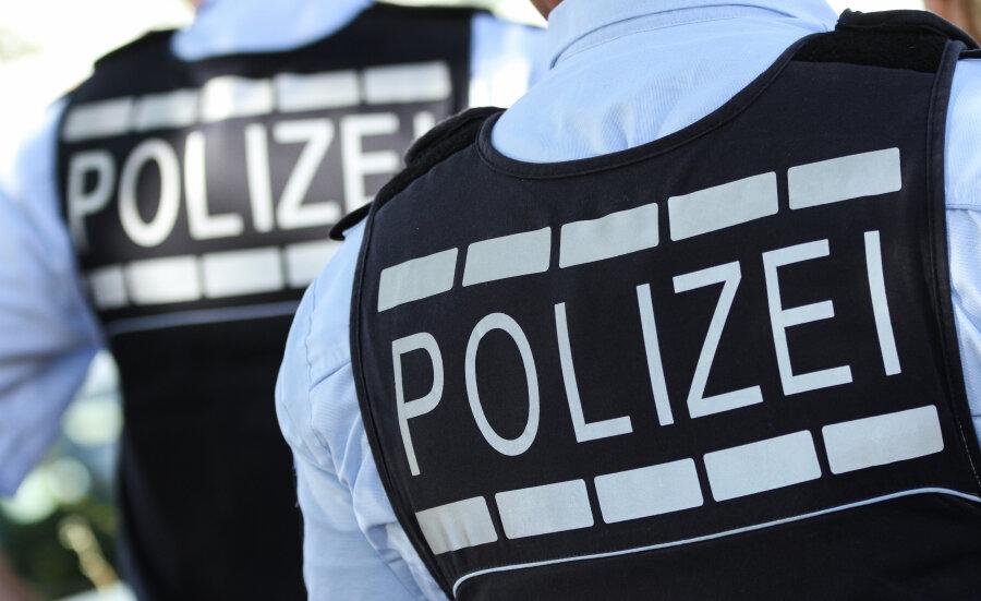Herrenloser Koffer führt zu Polizeieinsatz im Zwickauer Hauptbahnhof
