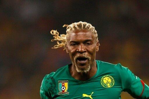 Kamerun: Ex-Nationalspieler Song aus Koma erwacht