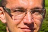 Carsten Dietzsch - Geschäftsführer derBäderbetriebeErzgebirge