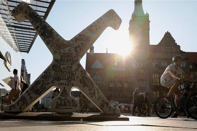 Loch im Chemnitzer Haushalt droht weiter zu wachsen