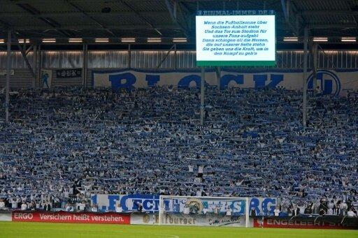Magdeburg würde zu den Spielorten aus dem Osten gehören