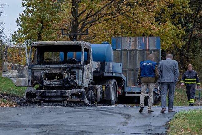 Anschläge: Innenminister trifft betroffene Baufirmen