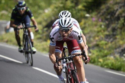 Martin kritisiert Froome und die UCI harsch
