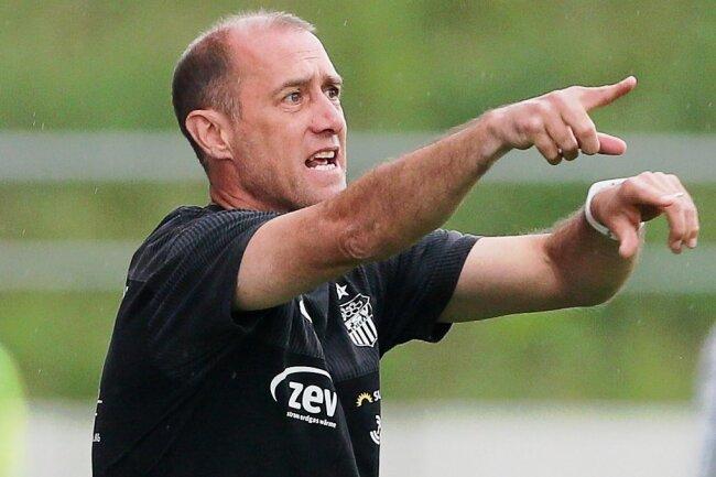 FSV-Trainer Joe Enochs ist in seiner Karriere bisher nur als Spieler zweimal mit Osnabrück abgestiegen. Statistisch stehen mehr Aufstiege zu Buche.