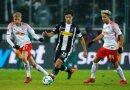 Lars Stindl könnte gegen Wolfsburg zum Aufgebot gehören