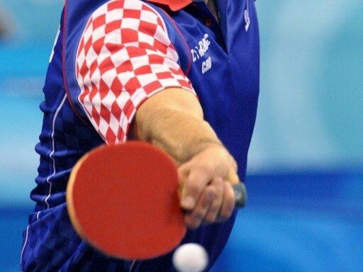 Trauer um kroatisches Tischtennis-Idol Dragutin Surbek