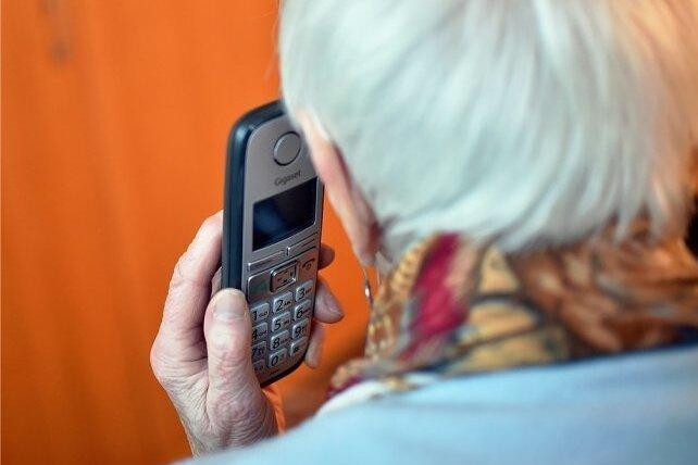 Annaberg-Buchholz: Bankangestellte enttarnt Trickbetrug