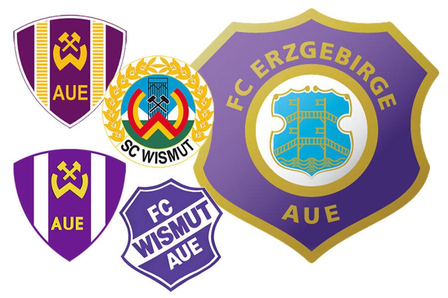 75. Geburtstag des FC Erzgebirge Aue: Die Rosenmontagsveilchen