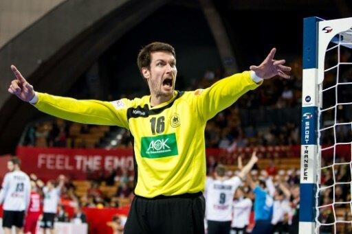 Der Ex-Nationalkeeper spielt seit 2013 in Gummersbach