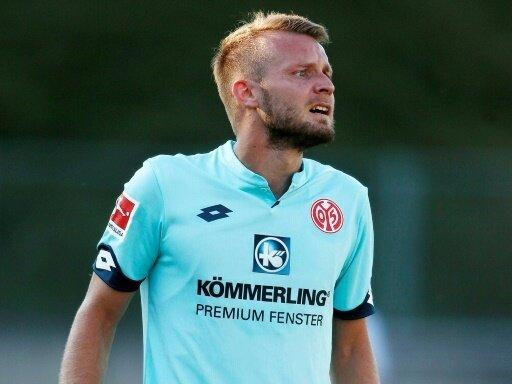Brosinski brachte die Rheinhessen zurück ins Spiel