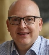 Sven Schulze - OB-Kandidat der SPD