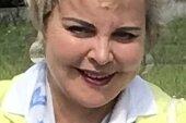 Veronika Bellmann - CDU-Bundestags-Abgeordnete für Mittelsachsen