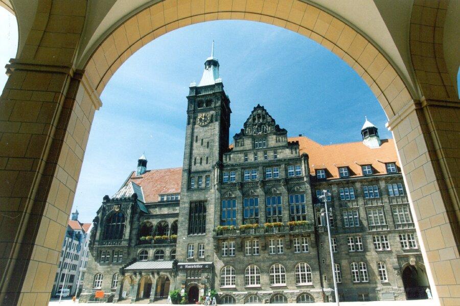 Neue Kulturstrategie soll Chemnitz urbaner, moderner und internationaler machen