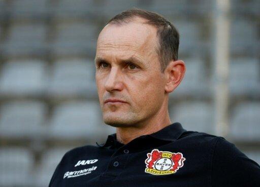Deutliche Niederlage für Leverkusen und Heiko Herrlich