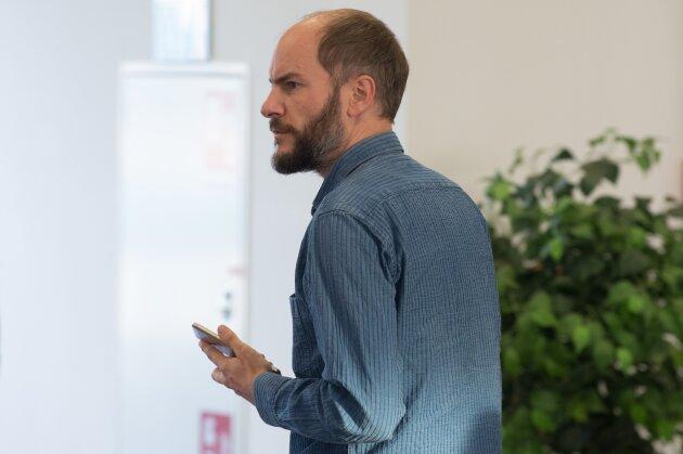 Anwaltskammer Sachsen mit Verfahren gegen Pro Chemnitz-Chef Kohlmann