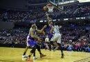 San Antonio Spurs verlängern den Vertag mit Jakob Pöltl