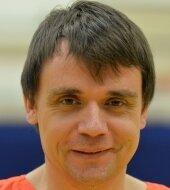 Tim Aubel - Sportlicher Leiter des ATSV Freiberg