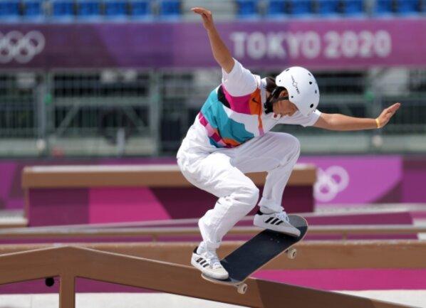 Zwickau olympia The International