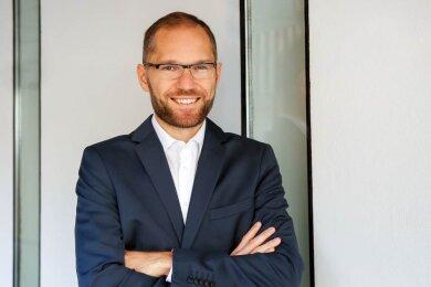 Samuel Jahreiß - Professor für Soziale Arbeit und Dozent an der Studienakademie in Breitenbrunn