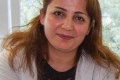 Rasha Jarjour - Integrationsmittlerin ander Plauener Hufelandschule
