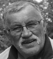 Frieder Berger - Ehemaliger Schulsportkoordinator und Heimatforscher