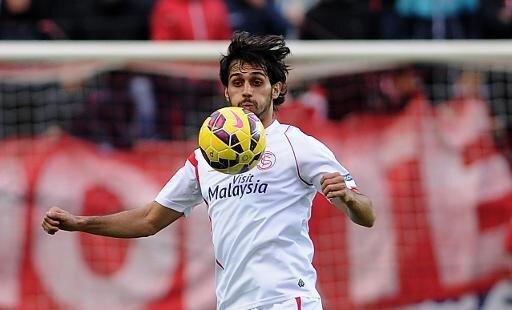 Arribas Eigentor besiegelte Sevillas Niederlage