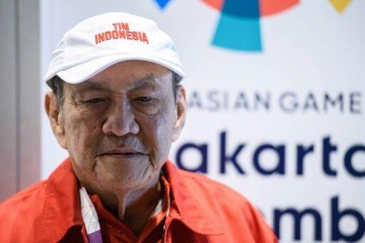Milliardär Michael Bambang Hartono gewinnt Mixed-Bronze